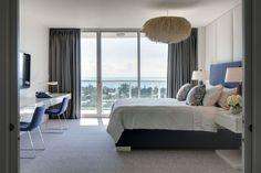 Miami Condo located in Miami, FL - GRADE NEW YORK - Architecture and Interior Design Firm