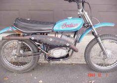 vintage dirt bike - Google Search