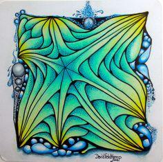 Tangled by David Feldkamp  Columbus, Ohio- Look at these fantastic colors!