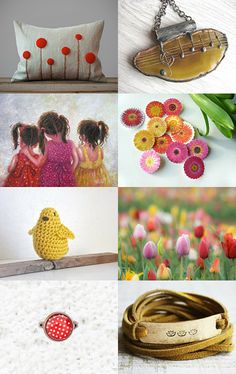 Brave:  ♪Hear the Children Sing♫ by mamadupuis on Etsy