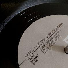 Bassart auf 12Inch Various Artists, Vinyl Records, Music, Musica, Musik, Muziek, Music Activities, Songs