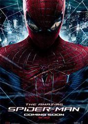 The Amazing Spider-Man - 8 juli 2012 - Veel beter dan de vorige spiderman. Mooi opgebouwd. 3D niet echt nodig. ****