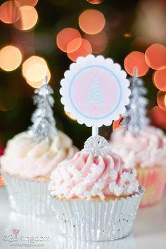 Winter-Wonderland-Cupcakes