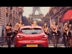 Two Unsuspecting Guys Take The New Renault Clio For A Test Drive -rember to see the one with the Unsuspecting Girls too :D