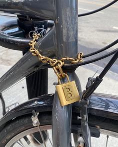 "Dazed Fashion on Instagram: ""On lock. 🔒 jewellery by @balenciaga 🚲⁠ ⁠ 📸 #Balenciaga⁠ ⁠ #DazedFashion #DazedDetails"" Balenciaga, Personalized Items, Instagram Posts, Jewelry, Style, Swag, Jewlery, Bijoux, Stylus"