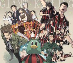 Giant Killing Manga Art, Otaku, Anime, Football, Japanese, Hs Sports, Soccer, Japanese Language, Anime Shows
