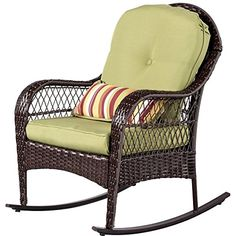 Sundale Outdoor Wicker Rocking Chair Rattan Outdoor Patio Yard Furniture All- Weather with Cushions  Sundale Outdoor – We make on a regular basis Outside spaces stunning… Based on the ever-growing Outside leisure market and the diversifying needs of our customers, Sundale Outside makes a speciality of the production of a variety of umbrellas, Outside …  Read More  http://outdoorgear.mobi/product/sundale-outdoor-wicker-rocking-chair-rattan-outdoor-patio-yard-furniture-all-weather-wi..