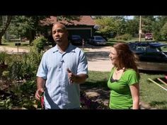 How To Plant Fall Garden Vegetables and Seeds with Shawna Coronado and William Moss - YouTube