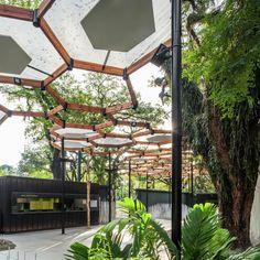 Marquise Modular Casa Cor 2015 / FGMF Arquitetos