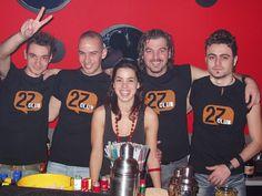 """ΓΝΩΜΗ ΚΙΛΚΙΣ ΠΑΙΟΝΙΑΣ: Φωτογραφική αναδρομή στο Καφέ Bar """"CLUB 22"""" Κιλκίς..."""