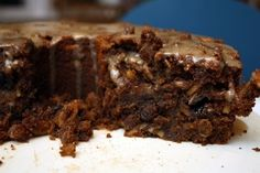 A Family Table Recipe: Cuppa-Cuppa Fruitcake (Grain-Free, Refined-Sugar Free) - Plan to Eat - Plan to Eat