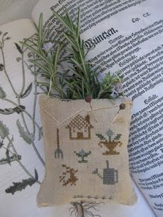 Gardening primitive. chart is on the web page free.