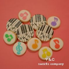 Y&C sweets company