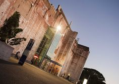Brisbane Powerhouse, Australia.   Perf. 'Havoc In The Garden' residency workshops.