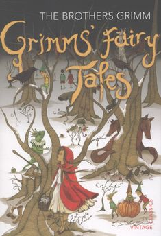 Grimms' Fairy Tales, the Brothers Grimm, translated by Jack Zipes. Once upon a time there was a book, and inside the book were princes who had been turned into frogs or ferocious beasts, princesses so beautiful they astonished the sun, faithful sweethearts and evil stepmothers, giants taller than mountains and a boy no bigger than your thumb, houses made of bread and cake and birds made of gold - in fact, all manner of mysterious, monstrous and magical things.