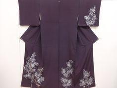 Houmongi Kimono SILK $78