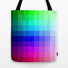 Just Because Tote Bag by Maggie Martin Art - $22.00