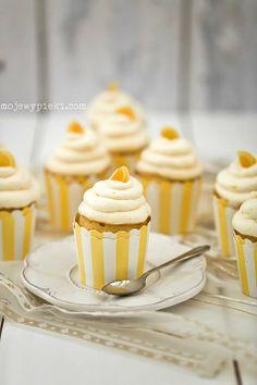 Zitrone Muffins