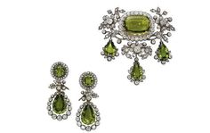 Christie's to Auction Lily Safra's Jewels Including JAR Pieces | Arab Women Now