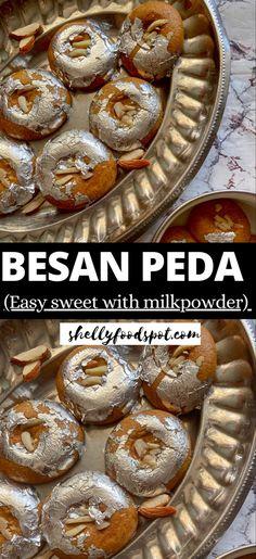 Indian Desserts, Indian Sweets, Indian Food Recipes, Phirni Recipe, Peda Recipe, Milk Recipes, Other Recipes, Great Recipes, Delicious Recipes