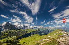 Grenzgänger-Krankenversicherung Schweiz