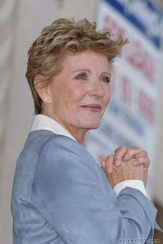 -Patty Duke - An amazing actress and an inspirational human being