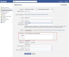 Jak skutecznie przygotować i prowadzić nowy fanpage na Facebooku