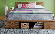 Lowe's Creative Ideas - Home Improvement Projects and DIY Ideas