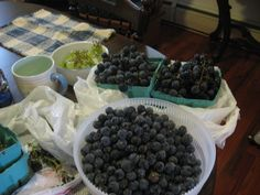 Apple & Grape Harvest Time on Pinterest | Grape Juice, Pie Fillings ...