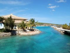 Curacao Ocean Resort Ocean & Beach Front Luxurious ApartmentVacation Rental in Curacao from @HomeAway! #vacation #rental #travel #homeaway