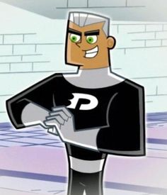 The scariest moment in Danny Phantom