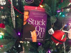 #ChickLit4Xmas STUCK ON YOU is the perfect gift 4 the #RealityTV lover on your list! by Heather Thurmeier