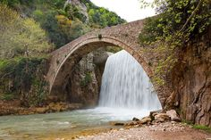 Leptokaria, Trikala, Greece