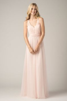 Find More Bridesmaid Dresses Information about 2016 Hot Sale Halter Tulle Pleat Bridesmaid Dresses A Line Bridesmaid Gowns Long Bridesmaid Dress,High Quality bridesmaid dresses,China long bridesmaid dress Suppliers, Cheap pleated bridesmaid dress from Galaxy Wedding Dress Co., Ltd. on Aliexpress.com
