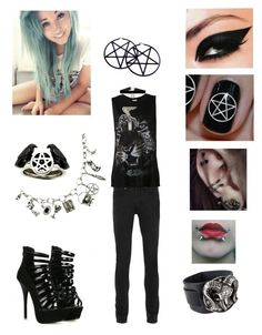 """Leapogram"" by cas1704 ❤ liked on Polyvore"