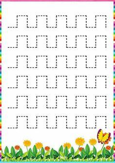 die 400 besten bilder von kiga schwung bungen nachspuren day care kindergarten und preschool. Black Bedroom Furniture Sets. Home Design Ideas