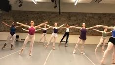 jazz choreography me: Ballet Dance Videos, Dance Choreography Videos, Dance Music Videos, Ballet Dancers, Ballet Kids, Ballet School, Lyrical Dance, Dance Art, Latin Dance