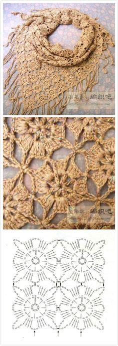 Crochet has graphic