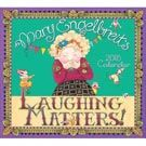 Mary Engelbreit Laughing Matters 2015 Wall Calendar: 9781449447144 | Top 50 Calendars | Calendars.com