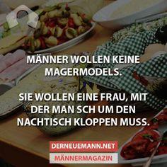 Magermodels #derneuemann #humor #lustig #spaß