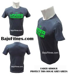 UNDER ARMOUR PROTECT THIS HOUSE GREY GREEN  Category : Under Armour  Bahan Spandex Body fit Ready Only Size M Berat : 68 kg - 82 kg Tinggi : 168 cm - 182 cm  GRAB IT FAST only @ Ig : https://www.instagram.com/bajufitnes_bandung/ Web : www.bajufitnes.com Fb : https://www.facebook.com/bajufitnesbandung G+ : https://plus.google.com/108508927952720120102 Pinterest : http://pinterest.com/bajufitnes Wa : 0895 0654 1896 Pin Bbm : myfitnes  #underarmourindonesia #underarmour #underarmour