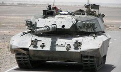 Leopard 1A1C2