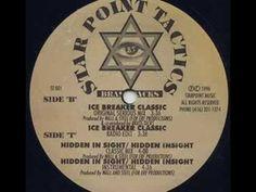 Brass Tacks - Ice Breaker Classic / Hidden Insight