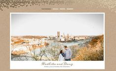 """Read the """"How We Met"""" Stories Couples Shared On Their Wedding Website How We Met Stories, Short Stories, Wedding Website Examples, One Fine Day, Real Couples, Wedding Details, Real Weddings, Our Wedding, Meet"""