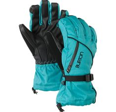 #3 VERY warm winter gloves/ versitle for snowboarding. This color Women's Baker 2-In-1 Glove - Burton Snowboards