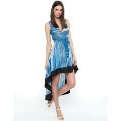 Cooper St - Ocean Ripple Maxi - Dresses (Blue Multi)