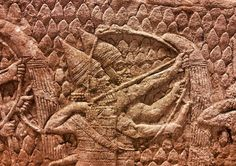 Assyria began as a small trading community centered at the ancient city of Ashur and grew to become the greatest empire in the ancient world prior to the conquests of Alexander the Great and, after him, the Roman Empire.