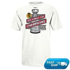 NHL Men/'s Chicago Blackhawks Medalists Pajama Set