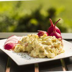 Czech Potato Salad