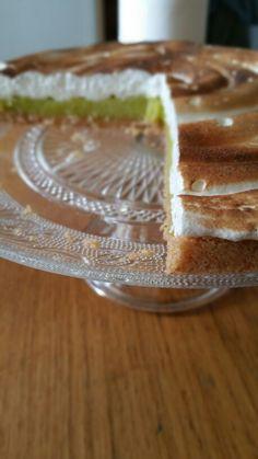 Lime tarte